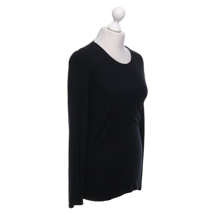 Majestic Top in nero