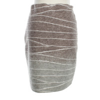 Riani skirt in grey