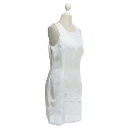 Stella McCartney Dress in white