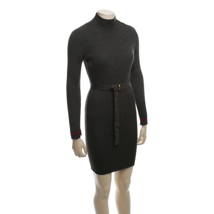 Gucci Wool dress with belt