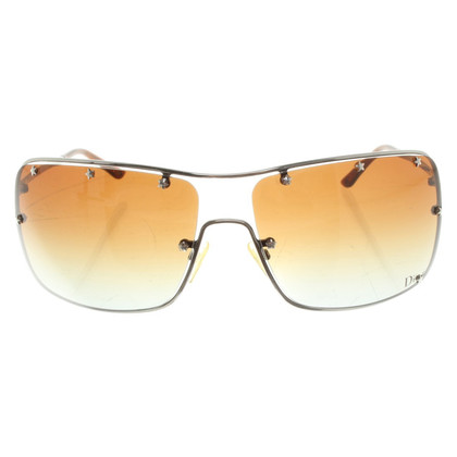 Christian Dior Sunglasses with gradient