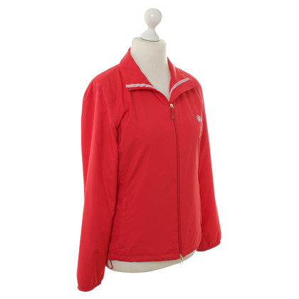 Escada Light jacket in red