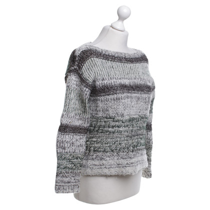 Isabel Marant Etoile Wollpullover in Grau