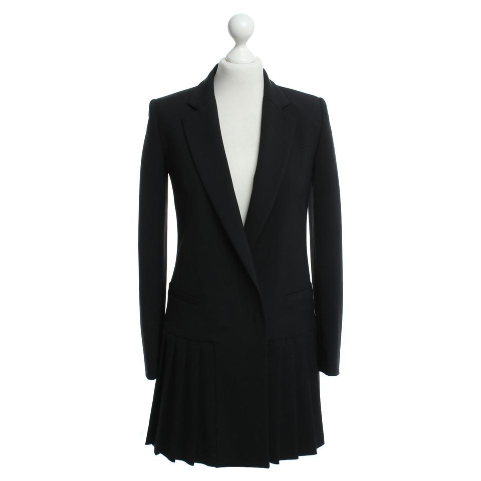 Pinko Coat in black
