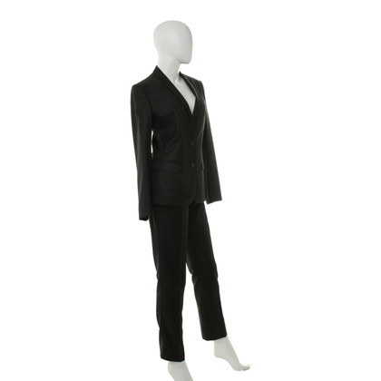Dolce & Gabbana Pantaloni tuta nera