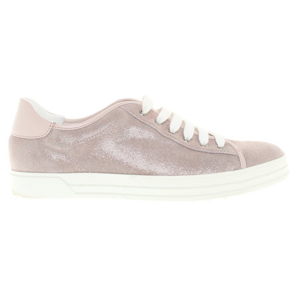 Tod's Sneakers in Pink