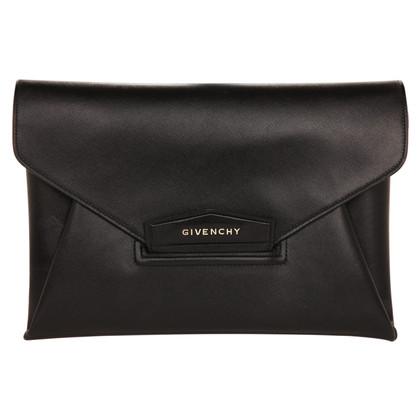 "Givenchy ""Antigona Clutch"""