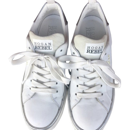 "Hogan ""Rebel Sneakers"""
