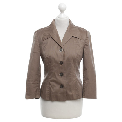 Joseph Jacket in Taupe