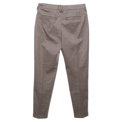 Drykorn Cloth trousers in beige
