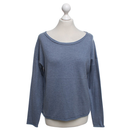 Hemisphere Cotton / cashmere sweater