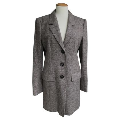 Windsor Cappotto con contenuti di seta