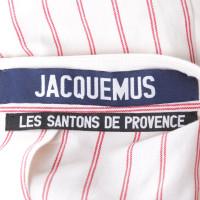 Autres marques Jaquesmus rayé blouse