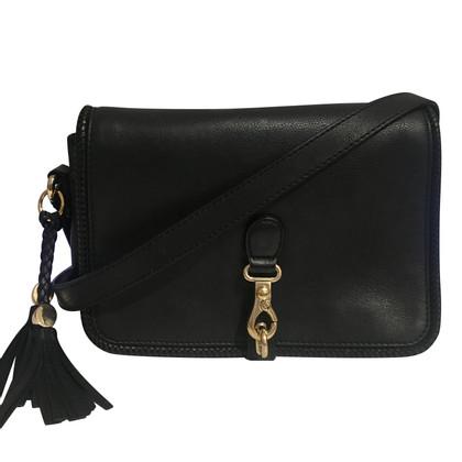 Gucci Saddle bag in black
