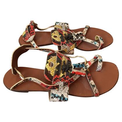 Proenza Schouler Sandaletten
