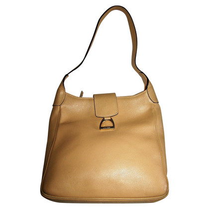 Lancel Leather shoulder bag