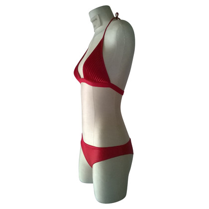 La Perla Red bikini