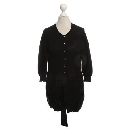 Louis Vuitton Cardigan in nero