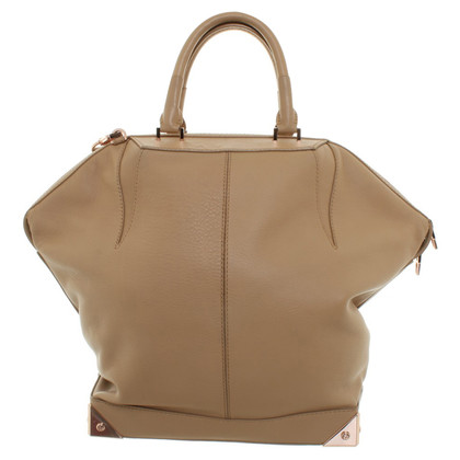 Alexander Wang Shopper Beige