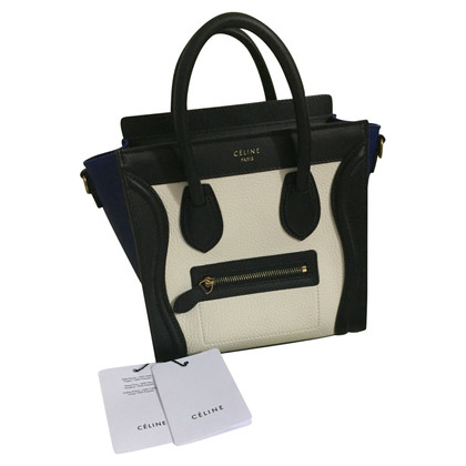 """Céline """"Nano Bagage Bag"""""""