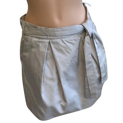 Chloé mini-skirt