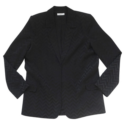 Equipment Blazer made of silk