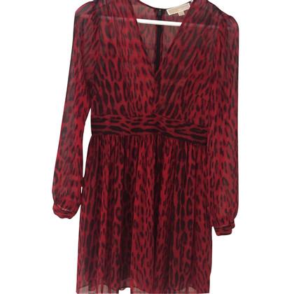 Michael Kors Dress with animal print