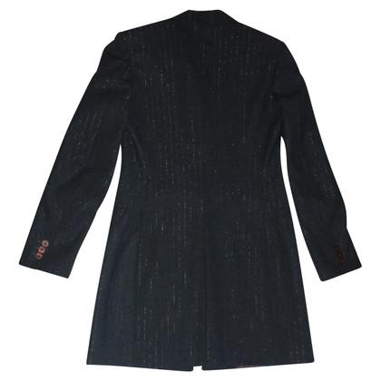 Versace Long jacket