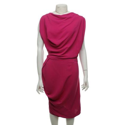 Vivienne Westwood Dress in pink