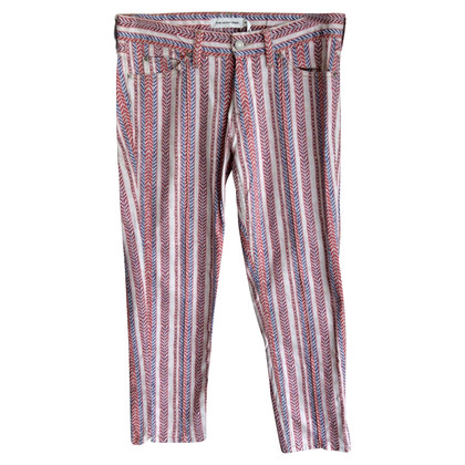 Isabel Marant Etoile Jeans with strip
