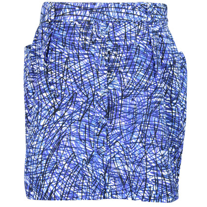 Whistles skirt with pattern
