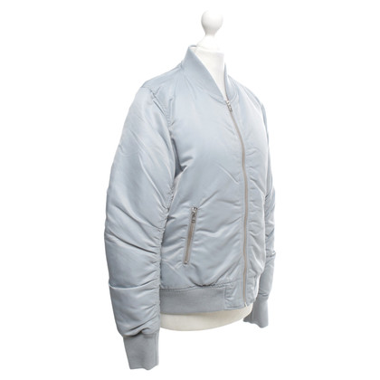Closed Bomber jacket in light blue
