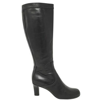 Jil Sander Boots with heel