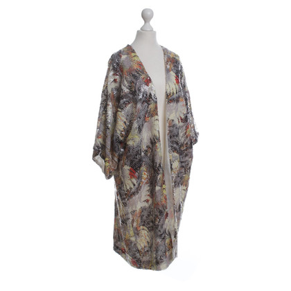 Other Designer Topshop - kimono with sequins