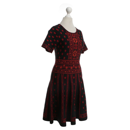 Other Designer Zoé Dress with floral pattern
