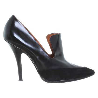 Céline Pumps in Schwarz