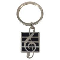 Tiffany & Co. key Chain
