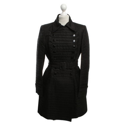 Burberry Prorsum Coat in black