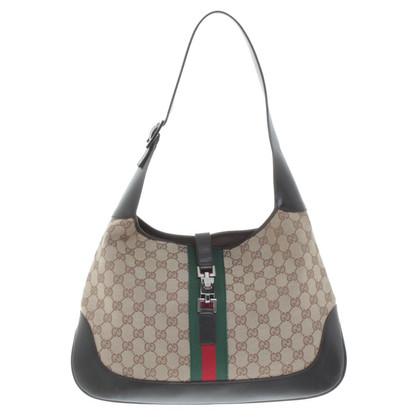 "Gucci ""Jackie O Bag"""