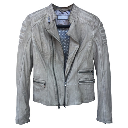 Other Designer Schyia leather jacket