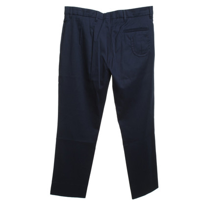 Miu Miu Pants in Blue
