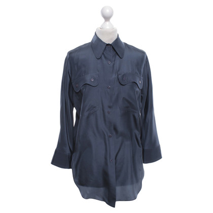 Carven Blouse in blauw