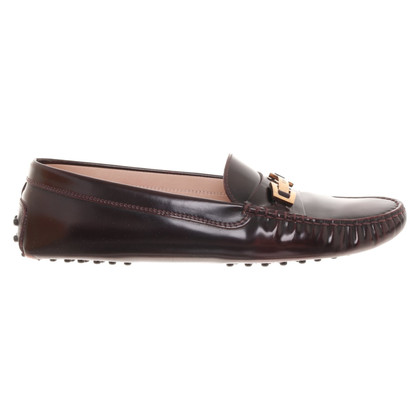 Tod's Slippers in Bordeaux
