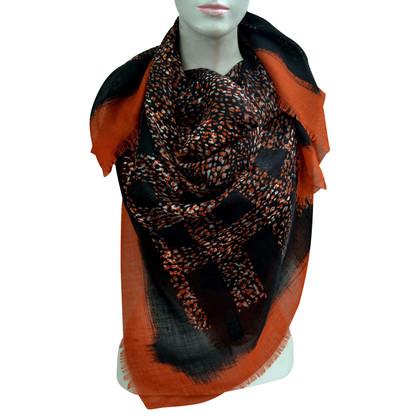 Burberry Wool / silk wool / cashmere
