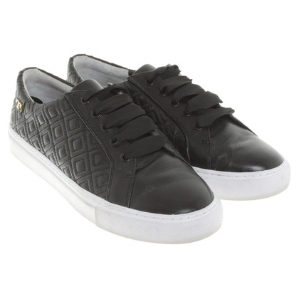 Tory Burch Sneakers in black