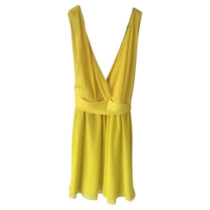 La Perla Kleid mit Plissees