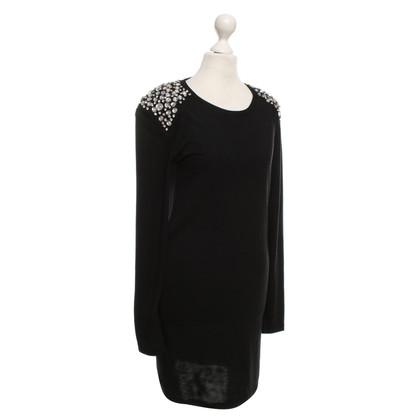 Philipp Plein Dress in black