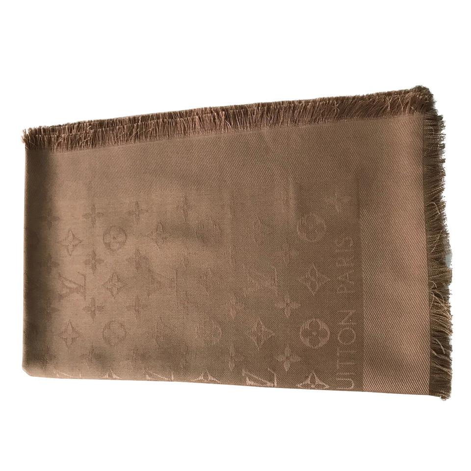 louis vuitton monogram tuch in capucine second hand. Black Bedroom Furniture Sets. Home Design Ideas