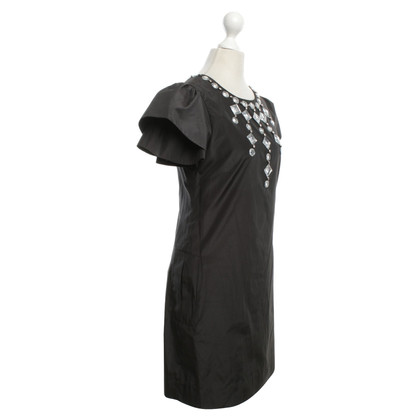 By Malene Birger Dress with jewelry