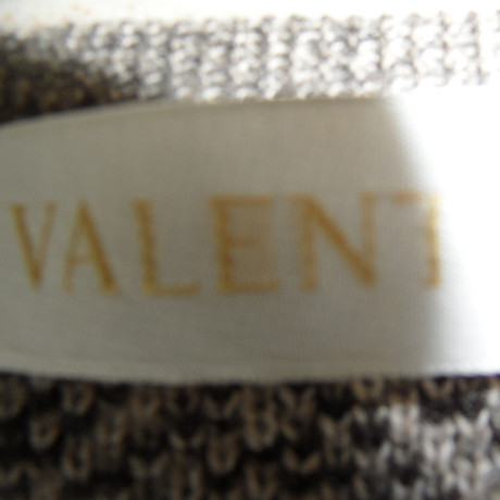 Valentino Valentino Cardigan Beige Beige Valentino Cardigan Beige Cardigan wqx7CXz